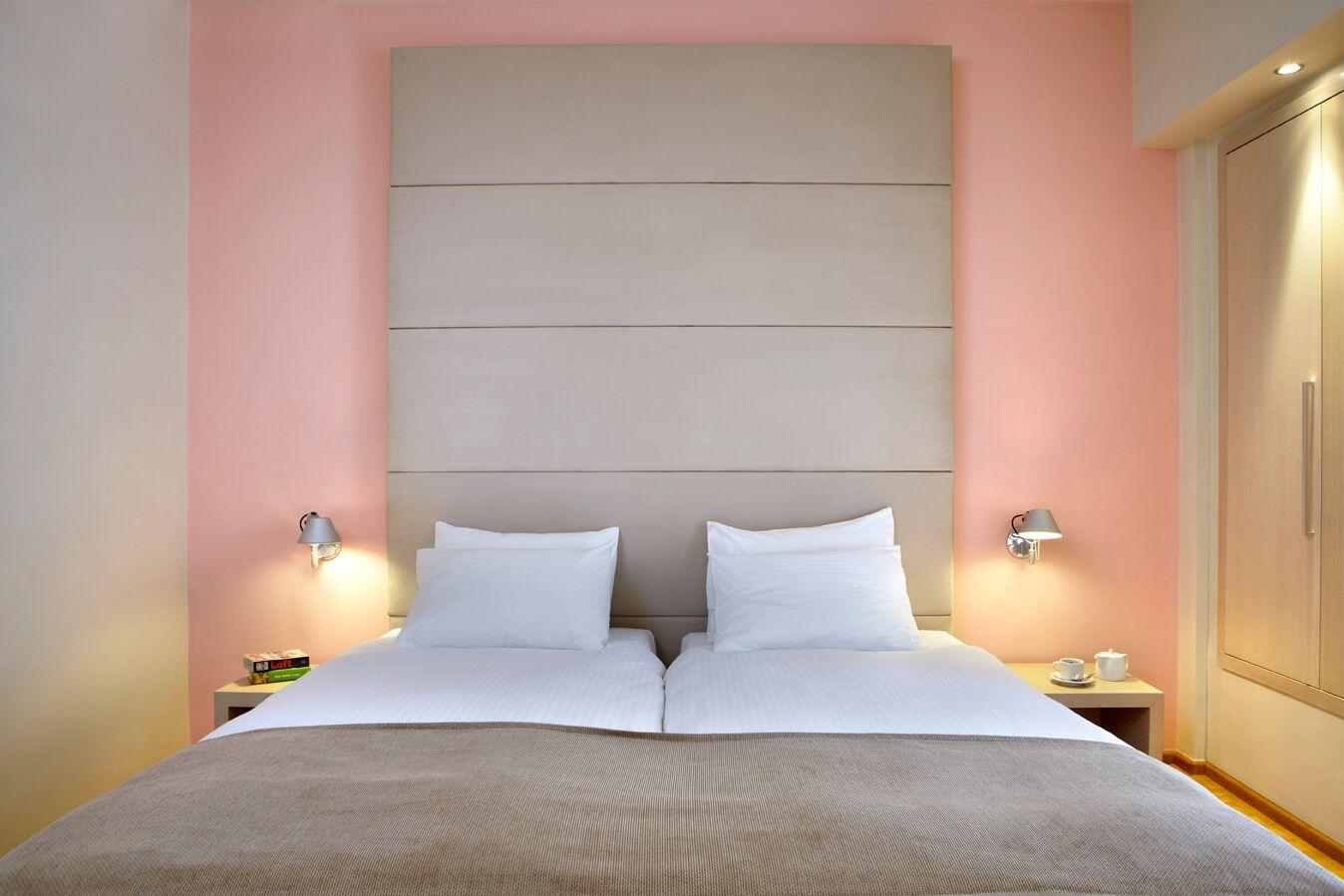 olympia accommodation