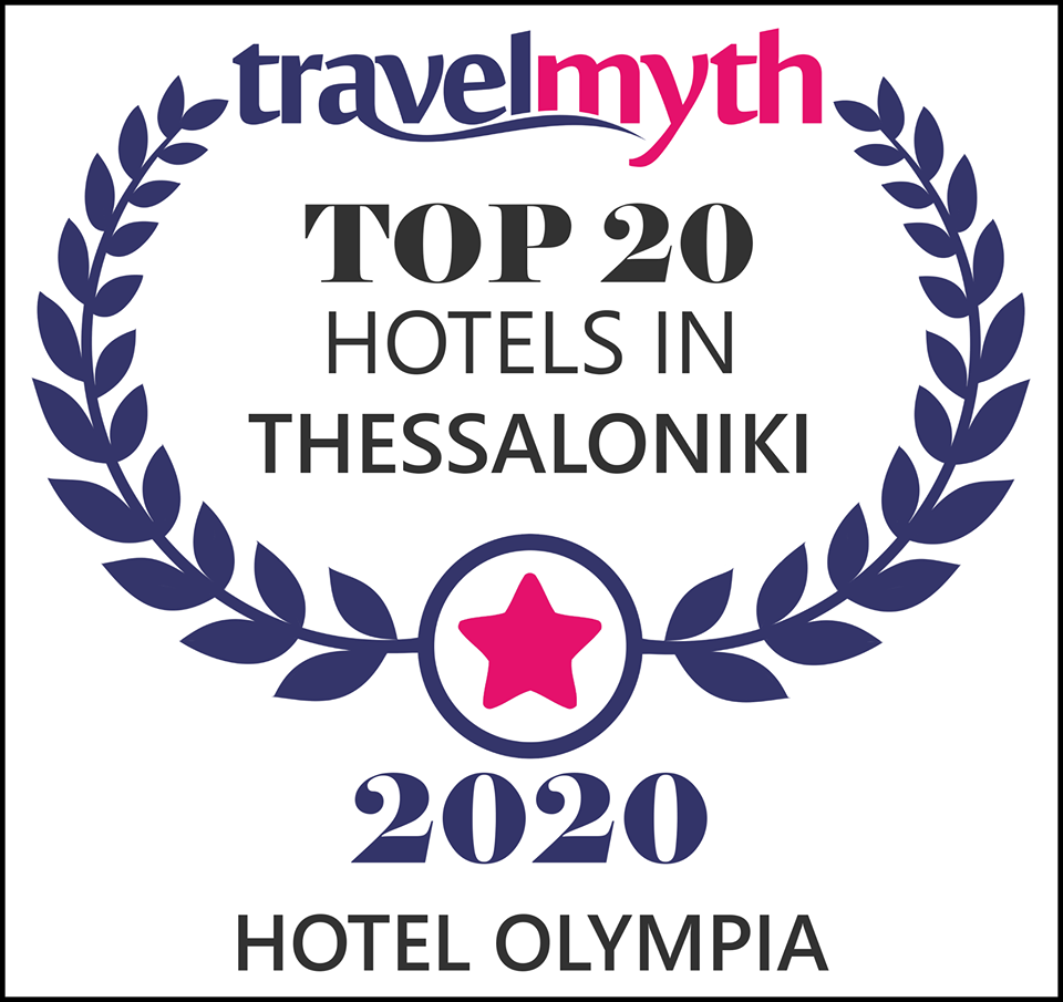 Domotel Olympia Travel Myth