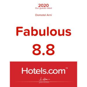 Domotel Arni Hotels.com