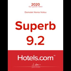 Domotel Xenia Volos Hotels.com