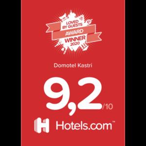 Domotel Kastri Hotels.com